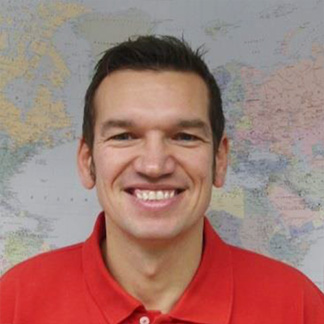 Patrick Weingärtner